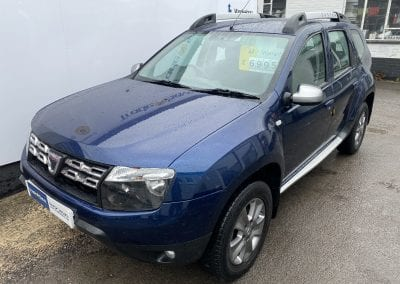 gloucester-approved-dacia-duster