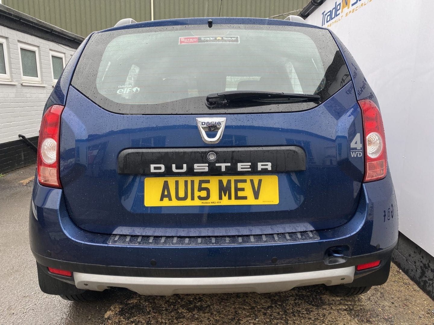 gloucester-dacia-duster-for-sale